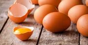 فواید شگفتانگیز پوست تخم مرغ برای مو و دندانها