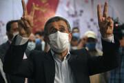 بازتاب ثبت نام احمدینژاد در رسانههای آمریکایی