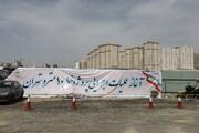 تصاویر | مراسم آغاز عملیات اجرایی خط ۱۰ مترو