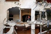 حملات به نوار غزه شدت گرفت