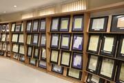 ارتقاء سازمان اسناد و کتابخانه ملی گیلان