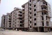 تبعات رکود ساخت و ساز برای بازار مسکن | تعداد کم ساخت و ساز مسکن با تقاضای آن همخوانی ندارد