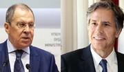گفتوگوی تلفنی وزیران خارجه روسیه و آمریکا درباره برجام