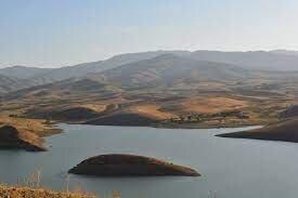 سد اکباتان همدان