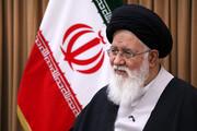حمله تند علم الهدی به احمدی نژاد | آقایی عربده میکشد و میگوید در انتخابات شرکت نمیکنم