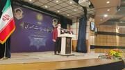 شوی احمدینژاد جدید با کت قرمز در ستاد انتخابات | میخواهم وزیر شادی داشته باشم