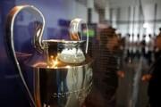باشگاه طارمی میزبان فینال لیگ قهرمانان شد