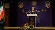 گفتههای مهرعلیزاده هنگام ثبت نام برای انتخابات ۱۴۰۰ و ساز و کار انصراف دادن اصلاحطلبان