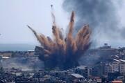 ادامه درگیریهای حماس و رژیم صهیونیستی | آمادهباش ارتش اسرائیل برای حمله زمینی به غزه | تعداد شهدای غزه به ۱۰۹  نفر رسید