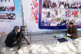 تصاویر   عجیب ترین داوطلبان ریاست جمهوری در روز سوم