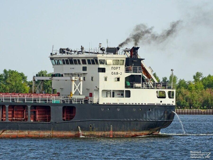 کشتی به گل نشتسه در ولگا