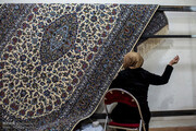 خانههای فرش در کشورهای اروپایی راهاندازی میشود | توسعه صادرات فرش دستباف ایرانی