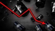 قیمت نفت ریزش کرد
