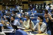 شبهای مناظره اگر صالحی و عباسی تأیید شوند | وقتی تلویزیون تاجزاده را سانسور کرد | روایت روز چهارم ثبتنامها