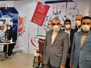 ویدئو |کدخدایی درباره بیانیه خوانی برخی کاندیداها : جمهوری اسلامی تریبون مجانی زیاد دارد اما ...