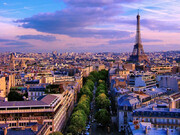 عبور خودرو در مرکز پاریس ممنوع میشود | مراجعه شهروندان فقط با حملونقل عمومی