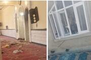 انفجار در مراسم نماز جمعه در کابل | ۱۲ نفر شهید و ۲۰ تن زخمی شدند