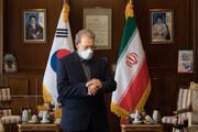 گفتوگوی تلفنی لاریجانی با مراجع تقلید قم در آستانه ثبت نام انتخابات ریاست جمهوری