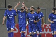 هفته بیستوسوم لیگ برتر | پیروزی شاگردان قلعهنویی و منصوریان | دو مربی استقلالی علیه آبی ها