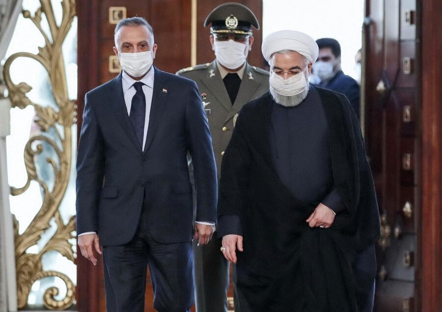 مذاکرات بغداد