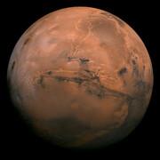 سفینه بدون سرنشین چین روی مریخ فرود آمد