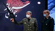 عکس | معروفترین تفنگهای ایرانی | این اسلحهها قاتل متجاوزان خارجی هستند |  تفاوت امروز با تفنگهای ایران در دوران پیش از انقلاب چیست؟