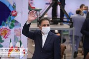 آخوندی: نگران ایرانم | آمدهام در مقابل شبکههای فساد بایستم