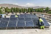 انرژی پاک در خدمت زمین