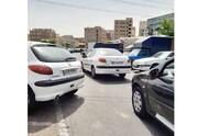 خودروها در «شبنم» به بنبست میرسند