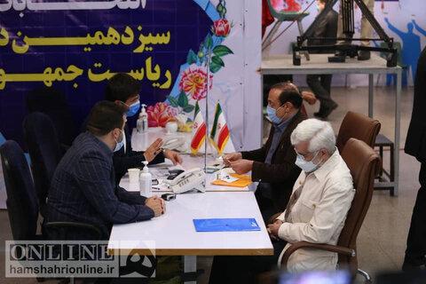 سعید جلیلی- عضو مجمع تشخیص مصلحت نظام