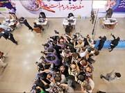 تصاویر هشداردهنده از ثبتنام دواطلبان انتخابات | در یک قدمی پیک پنجم