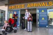 گردشگران به یونان بازگشتند