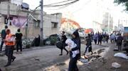 صلیب سرخ: حملات مداوم مانع از کمک ما به آسیبدیدگان در نوار غزه میشود