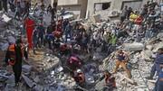 رایزنی مصر، قطر و سازمان ملل برای آتشبس بین اسرائیل و گروههای مقاومت
