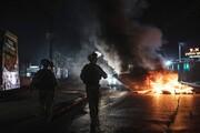 پاسخ مقاومت به حملات رژیم صهیونیستی علیه غیرنظامیان | موشک باران  شهرکهای اسرائیلی