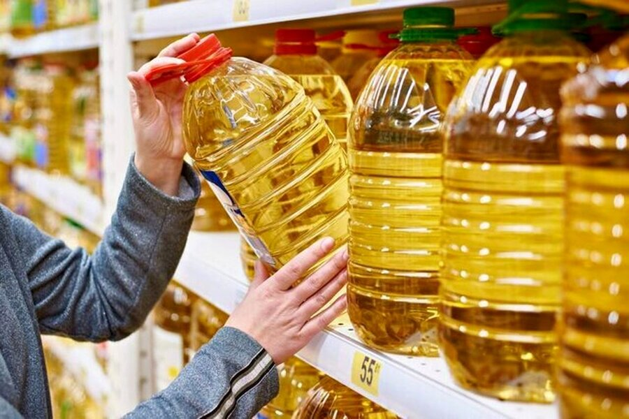 روغن مایع از امروز ۳۵ درصد گران شد   افزایش ۳۰ درصدی قیمت روغن جامد