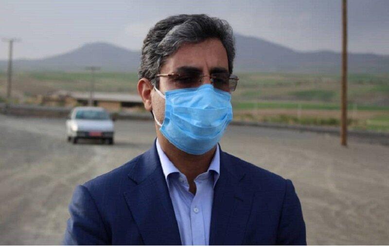علی رسولیان - مدیرعامل سازمان صنایع کوچک