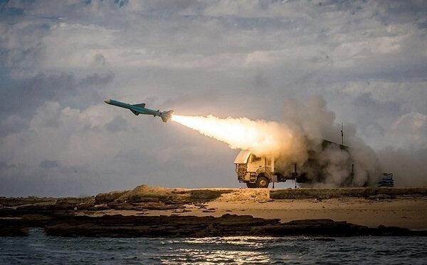 تصاویر | فرماندهی آسمان و زمین با موشکهای کروز | موشکهای پیشرفته ایرانی را بشناسید