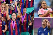 بارسلونا قهرمان خاص لیگ قهرمانان اروپا شد