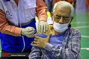 تداوم عوارض واکسن کرونا بعد از یک هفته به پزشک اطلاع داده شود