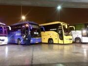 دستورالعمل تعیین نرخ حمل و نقل عمومی جاده ای تصویب شد