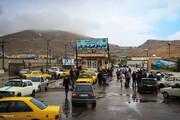 بازگشایی مرزهای مسافری ایران و ترکیه تکذیب شد