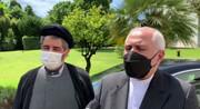 ویدئو | اظهارات ظریف پس از دیدار با پاپ و مقامات واتیکان