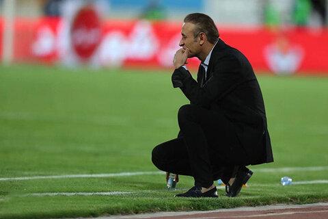 شفاف سازی یحیی در خصوص سیدجلال حسینی | باشگاه باید شرایط تاریخی پرسپولیس را درک می کرد!