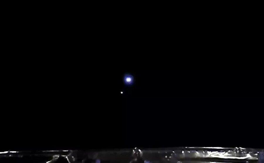 ماهگرد چینی عکسهایی از ژرفای فضا میفرستد