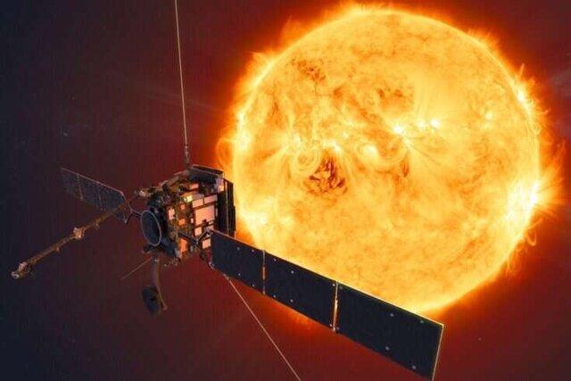 حل معمای انفجارهای خورشیدی به کمک ابررایانه