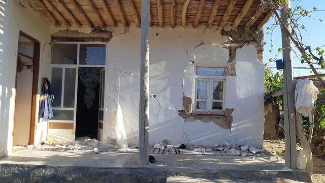 زلزله - خراسان شمالی