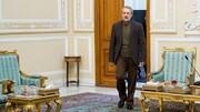 پیشبینی متفاوت یک اصلاحطلب از ادامه حضور لاریجانی در انتخابات
