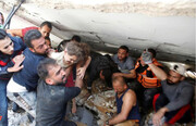 شهادت ۲۳۰ شهروند فلسطینی در یک هفته | حملههای اشغالگران صهیونیست ادامه مییابد؟