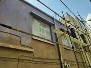کوچه های دوستی تهران رنگ میگیرند